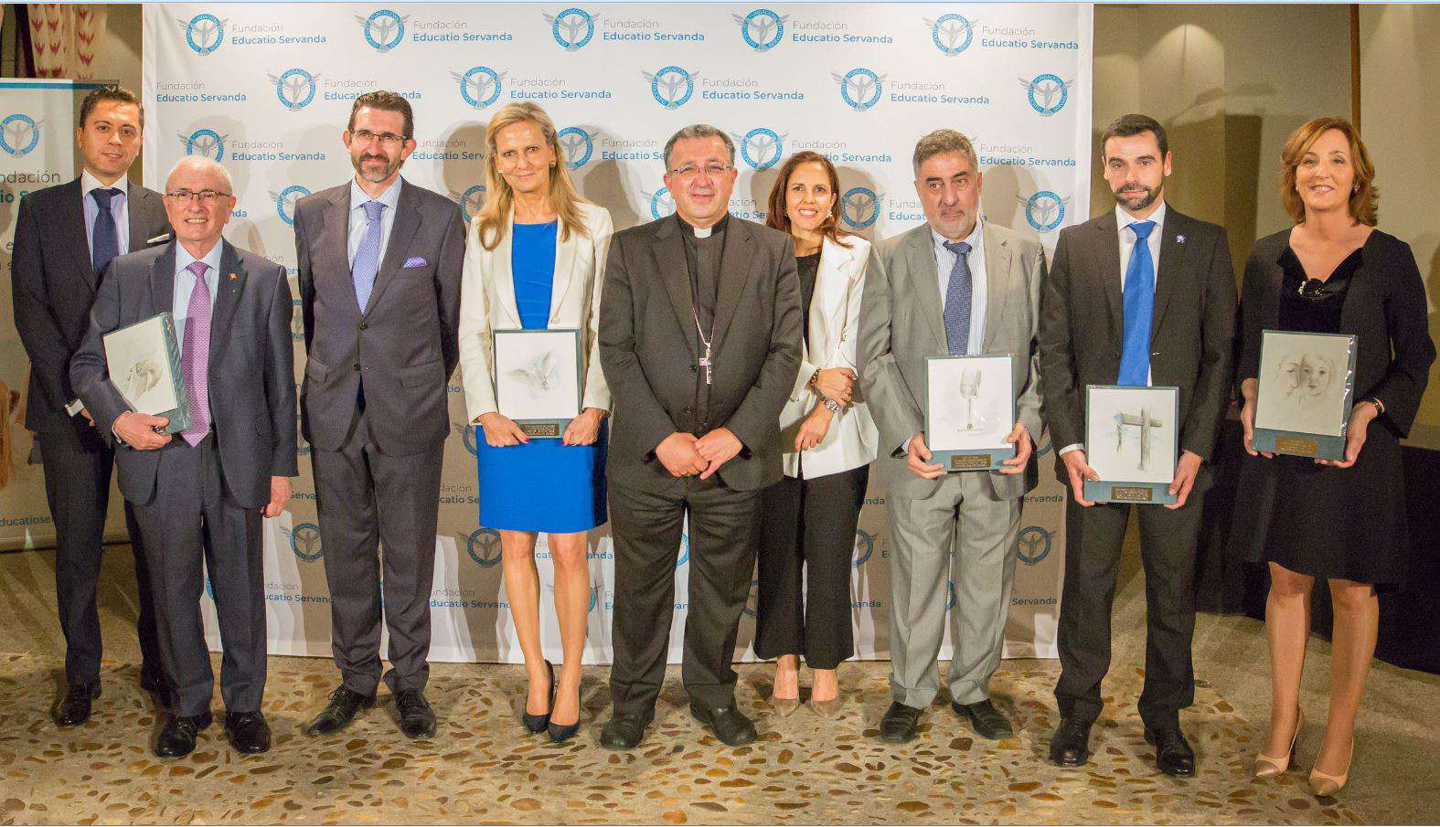 Premios Educatio 2018